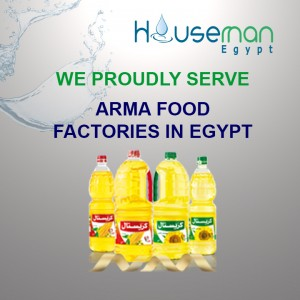 ARMA FACTORIES IN EGYPT