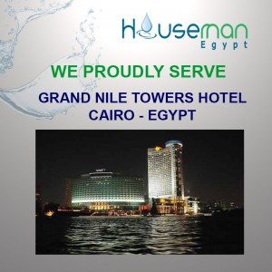GRAND NILE TOWERS